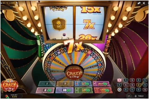 The Three Live Games to Play and Win More Money