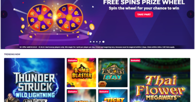 What are the deposit options for Canadians at Party Live Casino