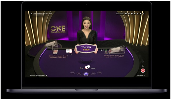 Where to play One Blackjack