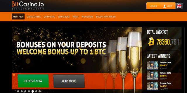 Pragmatic Play and Bitcasino.io Partners to Offer Game Portfolio