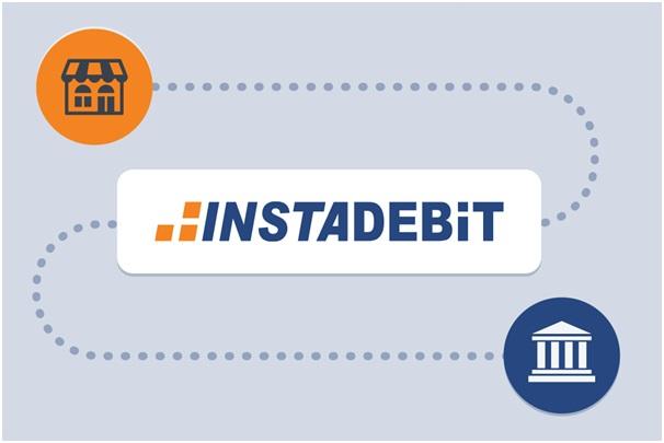 casino withdraw with Instadebit
