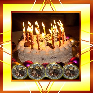 Birthday Puja