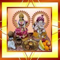 Diwali Puja small