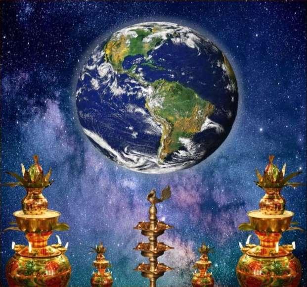 Guru Pushya Yoga Puja