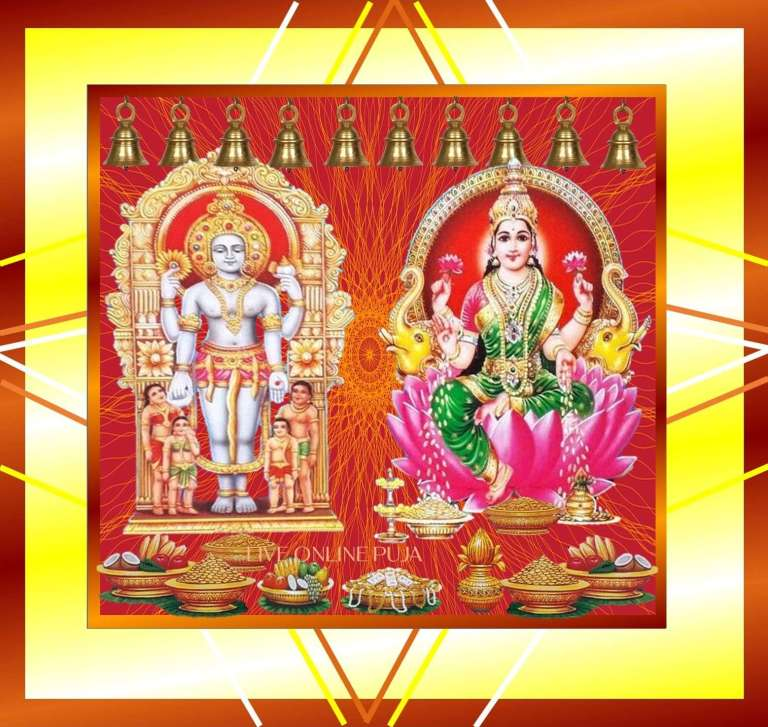Lakshmi Kuber puja online on Akshaya Tritiya