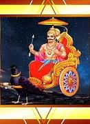 Shani Dev small pic