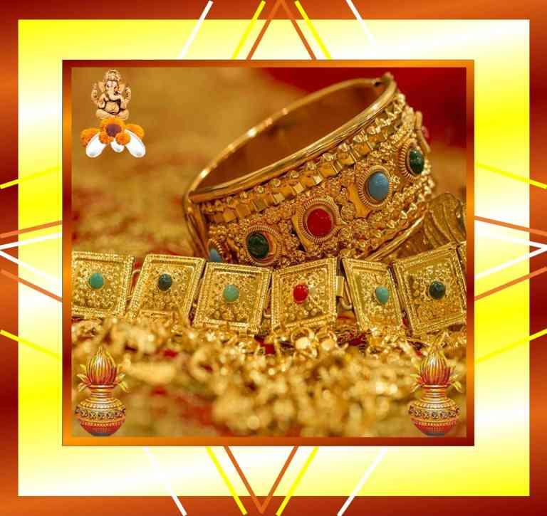 akshaya tritiya buying gold