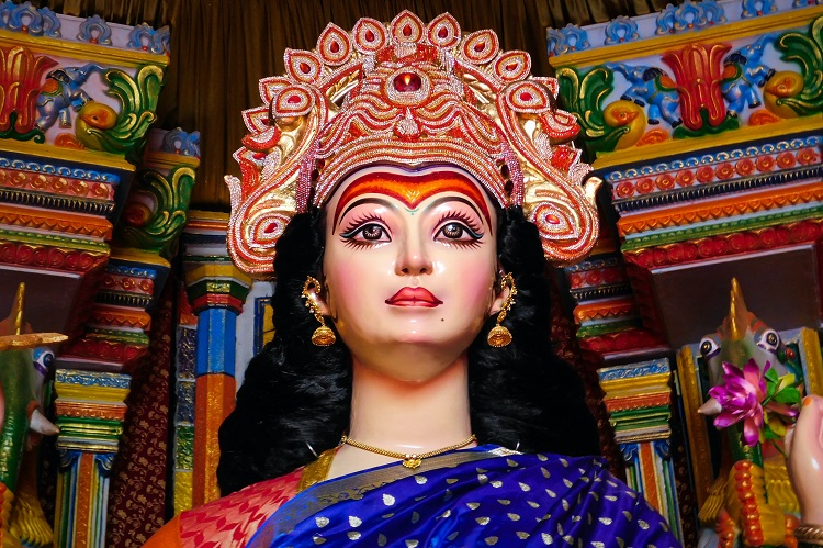 Durga Puja Online