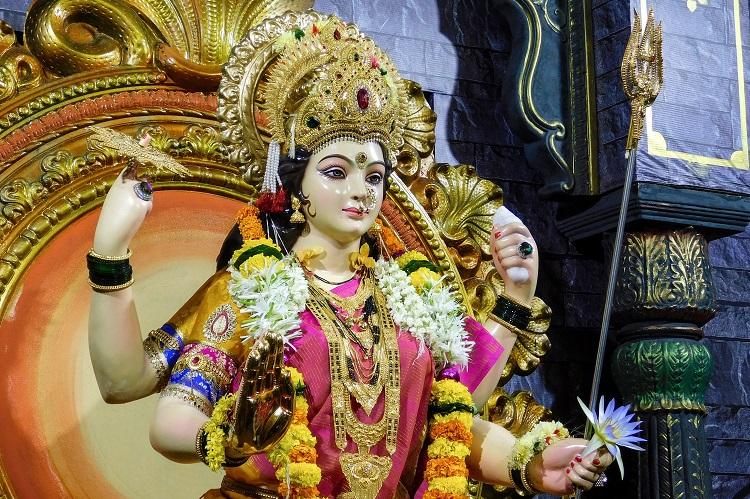 Durga Saptashati Path & Puja online