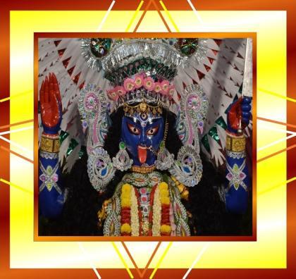 Maa Kali Puja & Anushthan