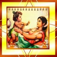 Santhana Gopala Puja