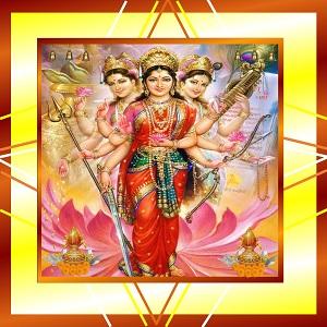 Sri Suktam Homam Lakshmi Puja