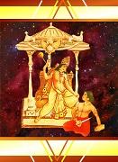 Baglamukhi Anush