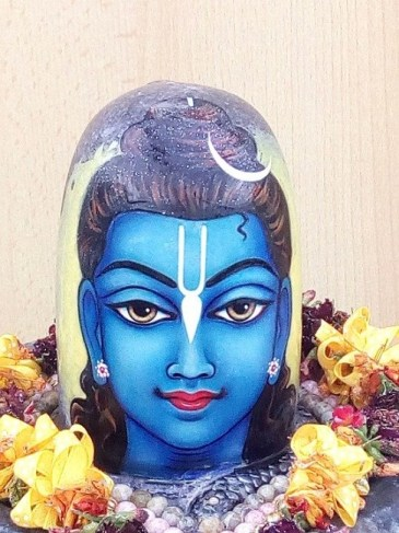 lord Shiva Shivling