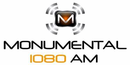 Resultado de imagen para radio monumental, paraguay