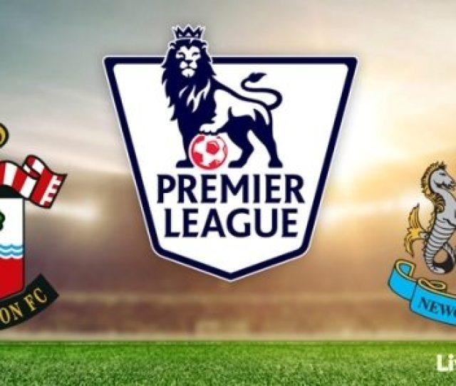Southampton Vs Newcastle United Preview And Prediction Live Stream Premier League 2017 2018