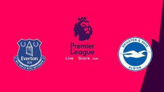 Everton vs Brighton Preview and Prediction Live stream ...