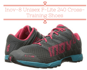 Inov-8 Women's F-Lite 235 Cross-Training Shoe