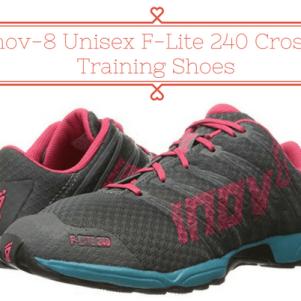 Inov-8 Women's F-Lite 235 Cross-Training Shoe