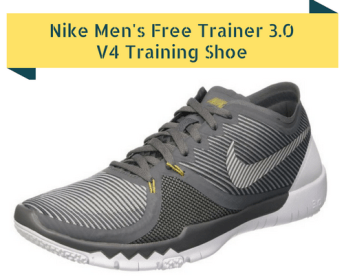 Nike Men's Free Trainer 3.0 V4 Training Shoe