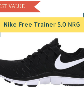 Nike Free Trainer 5.0 NRG