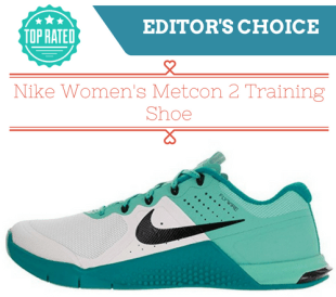 Nike Women's Metcon 2 Training Shoe