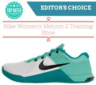 Nike Women's Metcon 2 Training Shoe