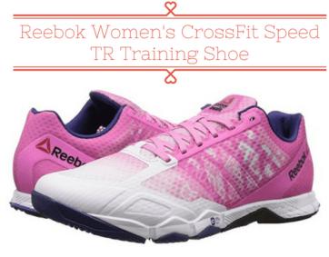 Reebok Women's CrossFit Speed Training Shoe