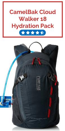 Camelbak Cloud Walker 18 Hydration Pack