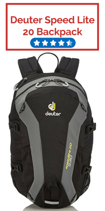 Deuter Speed Lit 20 Backpack