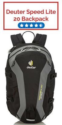 Deuter Speed Lit 20 Backpack