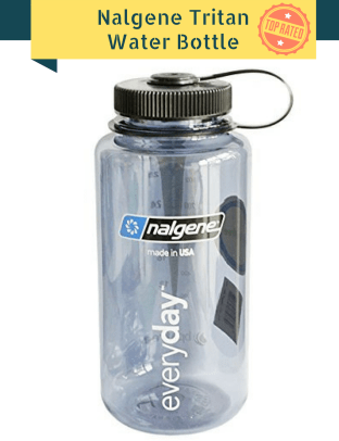 Nalgene Titan Water Bottle