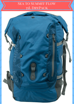 Sea To Summit Flow 35L Drypack