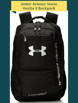 Under Armour Storm Hustle 2 Backpack