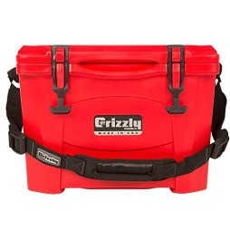Grizzly 15 quart