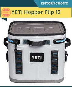 YETI Hopper Flip 12