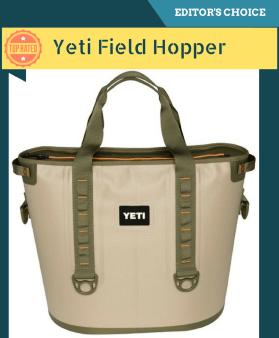 Yeti 40 Field Hopper