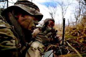 military survival gear list