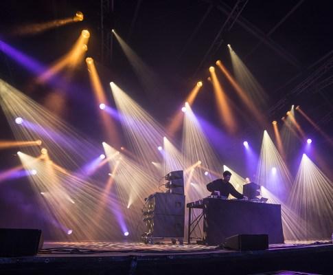 Ambiances – Festival Détonation, Besançon – 24 septembre 2015