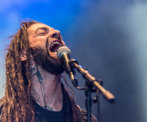 Dopethrone – Hellfest, Clisson – 22 juin 2018