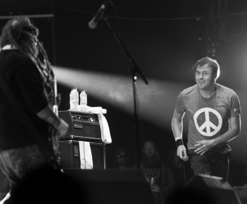 Napalm Death – Hellfest, Clisson – 22 juin 2018