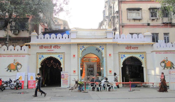 shrinathji-temple-nathdwara-history-facts-darshan-timings-and-how-to-reach