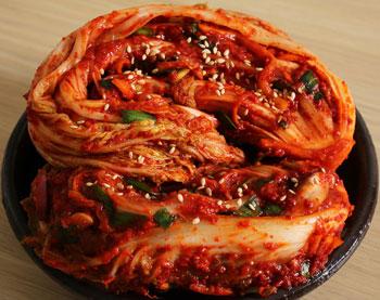 Kimchi - the Korean Superfood