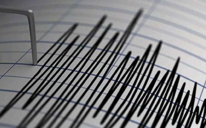 Earthquake of Magnitude 6.5 large earthquake Hit Nevada