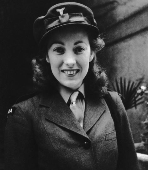 RIP Dame Vera Lynn