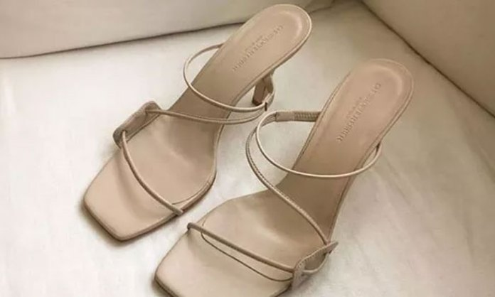 String shoes fashion women's summer shoes