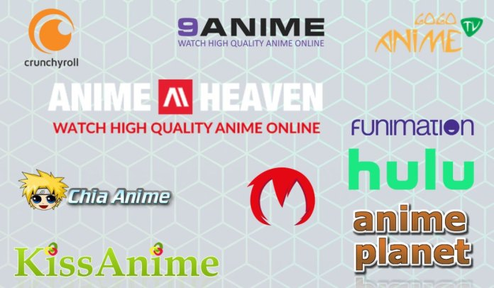 Best FREE Anime Websites to Watch Anime Online