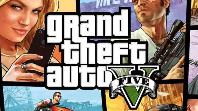 GTA 5 PC Now available On Mobiles