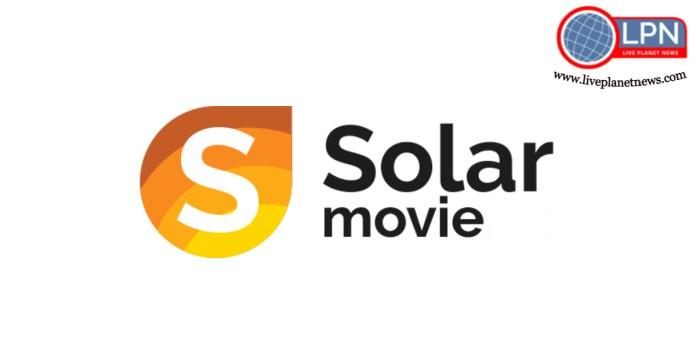 Solarmovies: FREE Watch Movies Online & TV shows