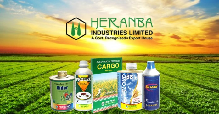 Heranba Industries Ltd IPO